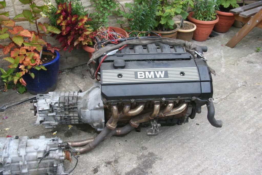 Bmw M40 Engine For Sale