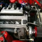 M42B18 engine