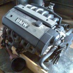 M52B25 engine