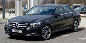 Mercedes E Class Used Parts
