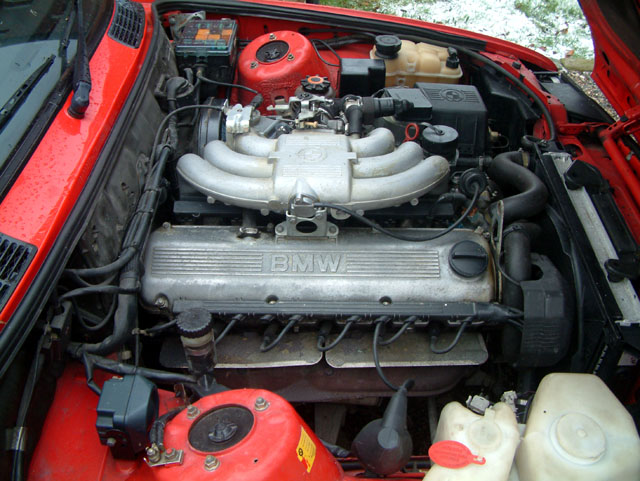 Used Bmw E30 Engines For Sale German Spares