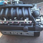 M52B28 engine