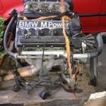 S14B20 engine