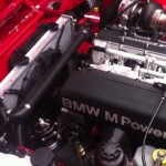 S14B23 engine