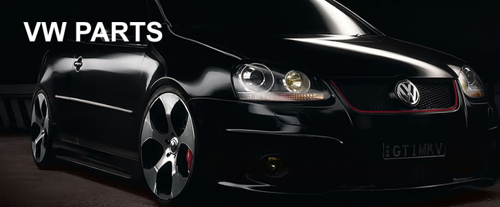 Used VW Parts