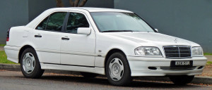 W202 Mercedes Used Parts