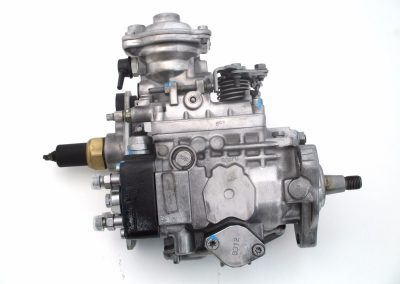 Opel Injector Pump