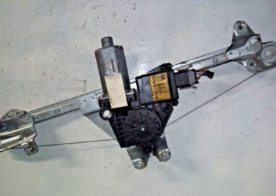 Window Winder Motor